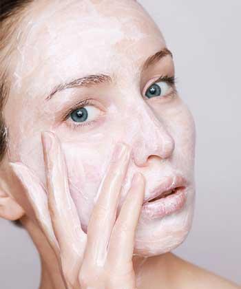 All-over facial moisturizers as eye creams